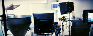 Delta Vision Studios Werbefilmproduktion