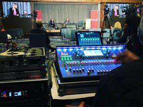 Event Streaming im großen Stil