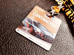 ADAC Deutschland Rallye in St. Wendel