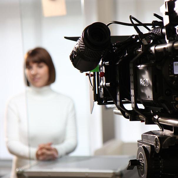 Filmproduktion und Veranstaltungstechnik