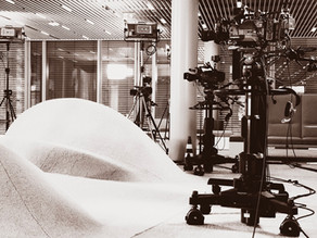 Lichtsetzender Kameramann (DOP) für Produktion in Heilbronn