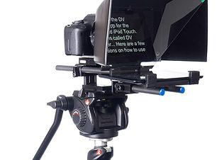 Delta Vision Studios Teleprompter