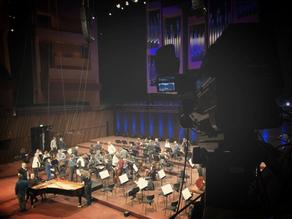 Live Kamera für die Philharmonie Luxembourg