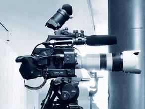 Videoproduktionen in Tirol,Berlin, Hamburg, Köln, Luxemburg, Stuttgart, München,Mannheim und Ludwi