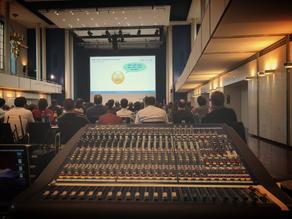 Tagungstechnik in Mannheim