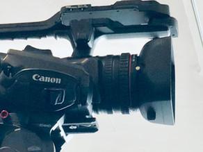 Kameratechnik für Veranstaltungen