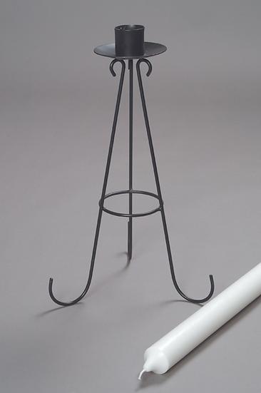 Metallinen Wasa-kynttiläjalusta 50 mm
