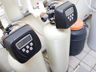 Cómo calcular la capacidad de un ablandador de agua