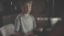We Deliver | Commercial