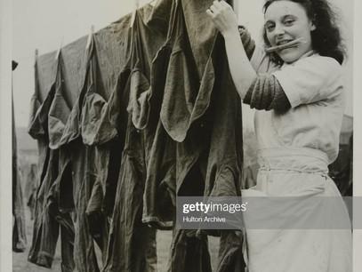 הכביסה המלוכלכת הלם קרב- פוסט 11