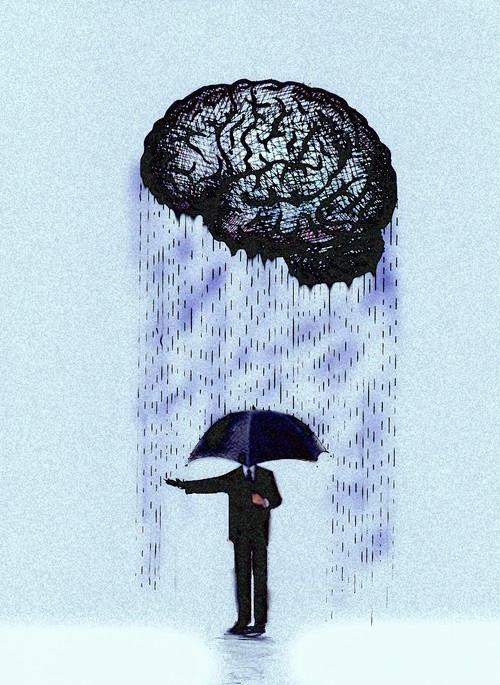 טיפול בדיכאון