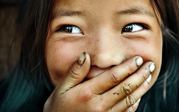 Mensaje para las Niñas y Niños del Mundo: