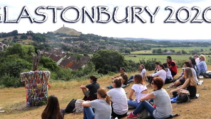 Viaje Iniciático Glastonbury 2020