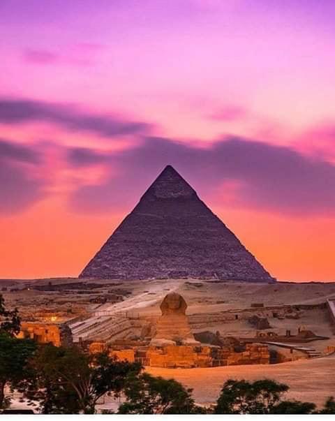 ¡MAÑANA SALGO DE VIAJE INICIÁTICO A EGIPTO!
