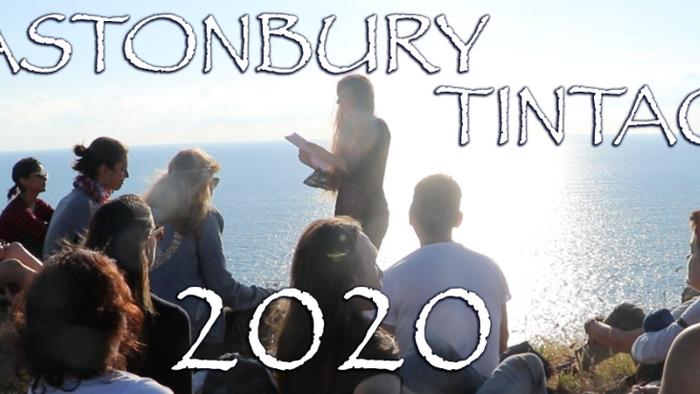 Viaje Iniciático a Glastonbury/Avalon/Cornualles