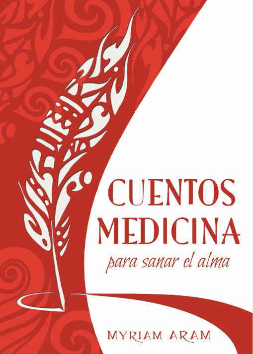 ¿Qué portada os gusta más para CUENTOS MEDICINA?