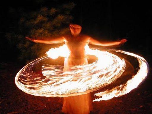 La Senda de Fuego