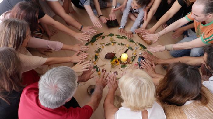 Ceremonia de Cacao y Solsticio de Verano