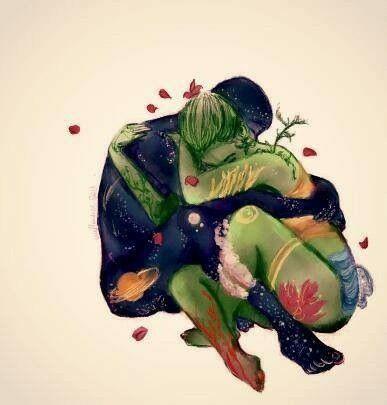 El Amor llama al Amor, en todas sus formas.