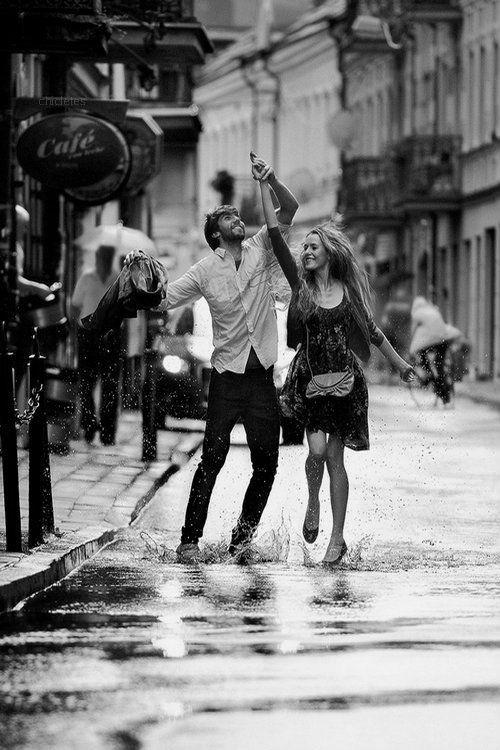 No empieces una relación si no crees que él/ella es genial