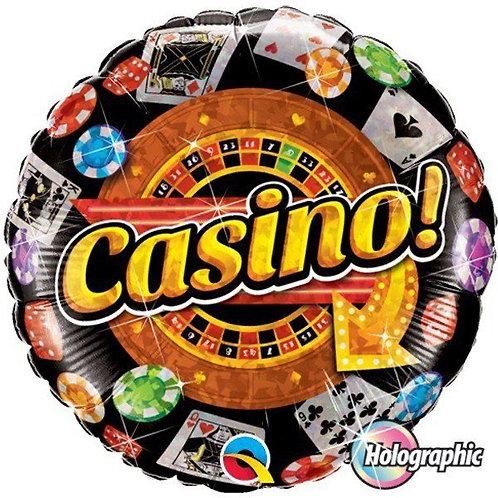 """18"""" Casino"""