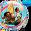 Thumbnail: 22 Inch Disney Moana Bubble Balloon