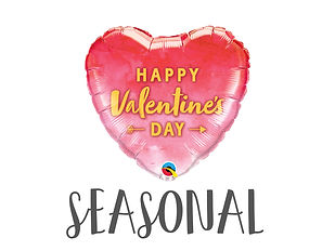 HOME PAGE - SEASONAL Valentines CATEGORY