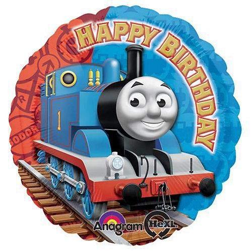 """Thomas the Tank 18"""" foil balloon"""
