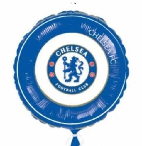 """18"""" Round Chelsea FC"""