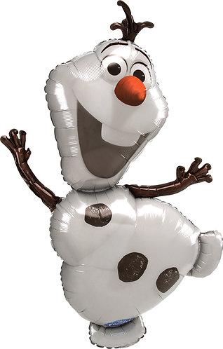 Disney Frozen Olaf Supershape