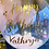 Thumbnail: 24 Inch Personalised Feather Bubble Balloon
