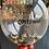 Thumbnail: Harry Potter themed personalised bubble balloon