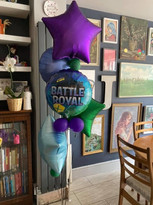 Fortnite Bouquet