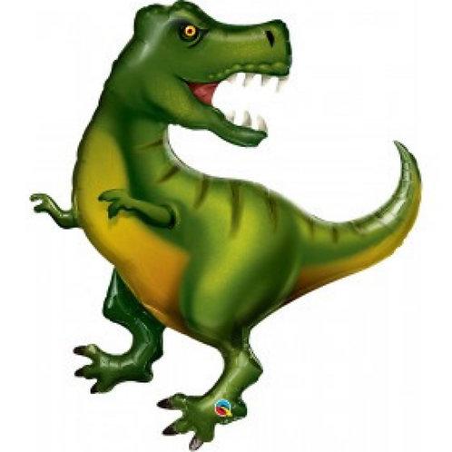 "42"" Supershape - Dinosaur T-Rex"