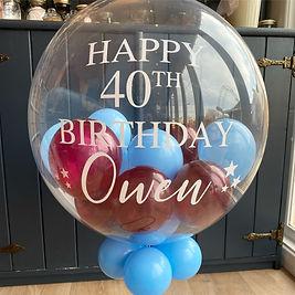 40th Birthday - Aston Villa Football The