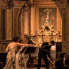 Festival Cordes sur Ciel 2019-Quatuor Ar