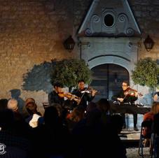 Château de Mayragues - Quatuor Arod - 12