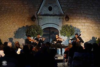 Château de Mayragues - Quatuor Arod - 1