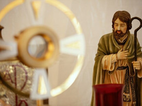 Prayer To St. Joseph To Sell House Fast