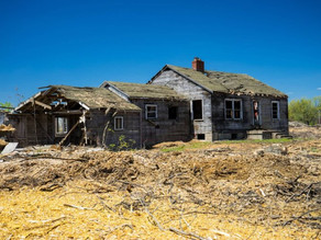 Can You Sell A Condemned House?