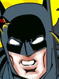 Batman BatarangShield