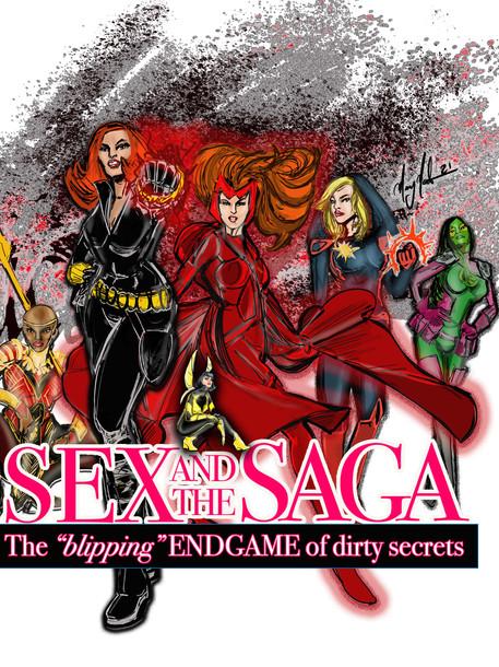 SEX AND THE SAGA