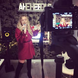 Katy Jackson Vocal Coach