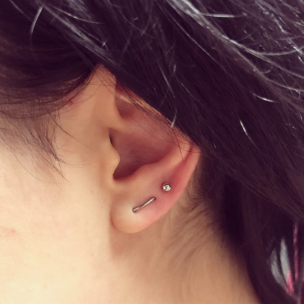 Ear Piercing chelmsford, Permanent Make Up, Eyebrow Tattoo, Semi permanent make up, Eyebrows, Made Up, Chelmsford, Hair Stroke Brow, Permanent Eyeliner, Lip tattoo