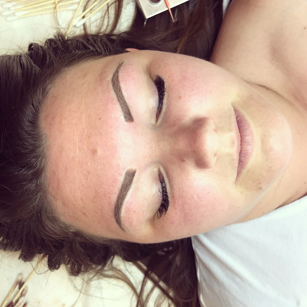 Permanent Make Up, Eyebrow Tattoo, Ear Piercing, Semi permanent make up, Eyebrows, Made Up, Chelmsford, Hair Stroke Brow, Permanent Eyeliner, Lip tattoo