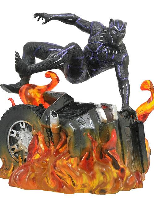 Marvel Gallery Black Panther V2 PVC Diorama