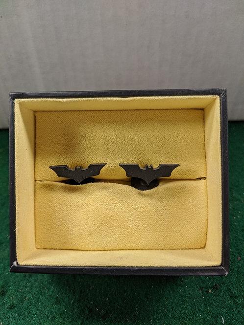 Batman Modern Symbol Cuff Links
