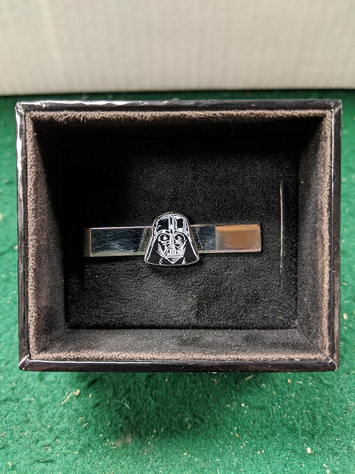 Darth Vader 2D Tie Bar