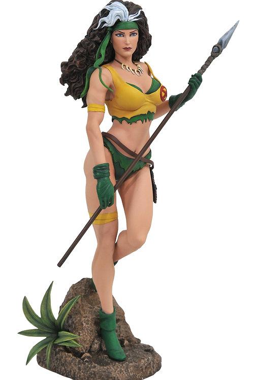 Marvel Gallery Savage Land Rogue PVC Figure