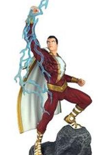 DC Comic Gallery Shazam PVC Diorama